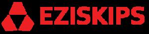 Ezi Skips Logo